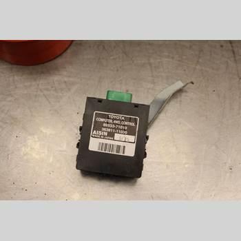 TOYOTA HILUX 05-16 2.5D4D 102HK D-CAB 4WD 2006 8953371010