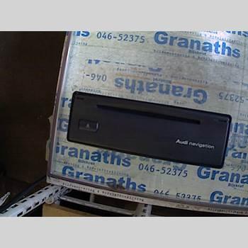 AUDI A8/S8 4D 94-02  AUDI  A8 2,5 TDI 2002