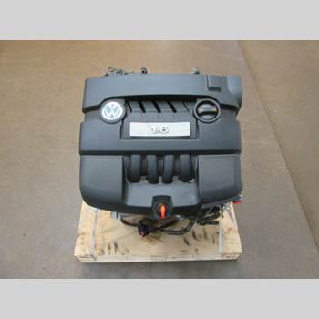 VW GOLF V 04-09 VW GOLF 1,6 MULTIFUEL 2009 06A100107AX
