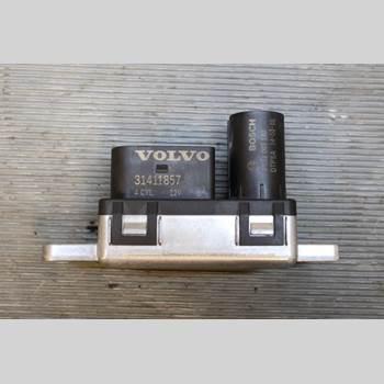 Relä Glödning Diesel VOLVO V70 14-16 V70 2014 31459300