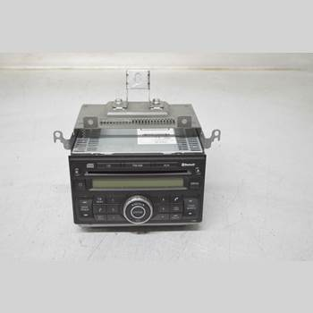 RADIO CD/MULTIMEDIAPANEL NISSAN MICRA C+C 1,6-16V 2008