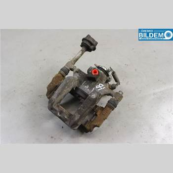 Bromsok Höger Bak OPEL ASTRA J 10-15 1.4 Turbo 6VXL 5D CC 2010 13300862