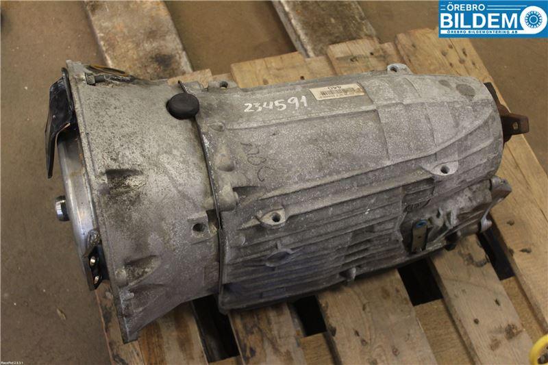 Växellåda Automat till MB SLK 200-350 (W171) 2005-2011 T A1712703600 (0)