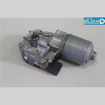 Torkarmotor Vindruta VW GOLF / E-GOLF VII 13- 1,6 TDI.VW GOLF 2012 5G1955119A