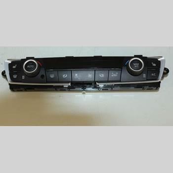 BMW 3 F30/F31/F80 2012-2019 BMW 320XD 4WD AUT CBI 5D 2013 64119287341