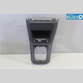 Instrumentkonsoll Mitt VW TIGUAN 07-16 1,4 TSI.VW TIGUAN 4-MOTION 2014 5M1863487B
