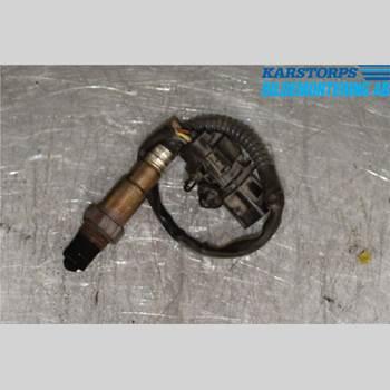 VOLVO XC70 08-13 D5 2.4 AWD 2008 258017107