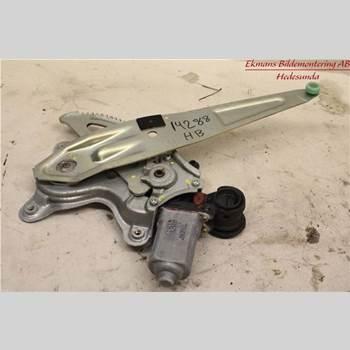 Fönsterhissmotor TOYOTA RAV 4    00-06 TOYOTA RAV4 2000