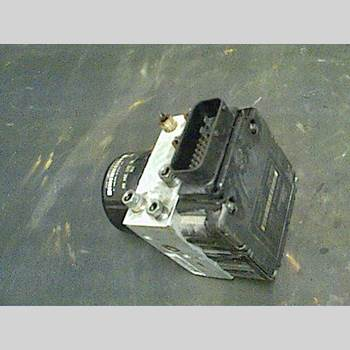 ABS Hydraulaggregat PEUGEOT 206 98-09  2001