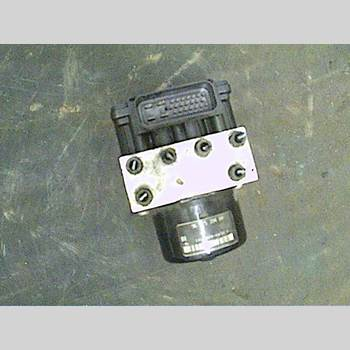 ABS Hydraulaggregat PEUGEOT 206 98-09  2000