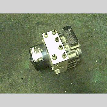 ABS Hydraulaggregat PEUGEOT 206 98-09  2000 9632539480