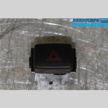 Strömställare Varningsblinkers HYUNDAI SANTA FE  00-06 2,7 4WD V6 2004 93790-26500