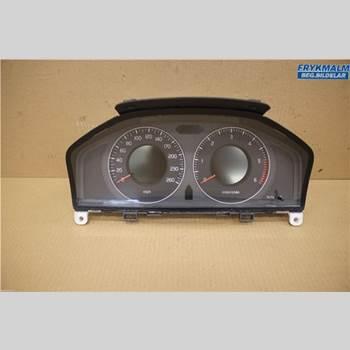 VOLVO S80 07-13 2,4 D5244T5 2008 36002195