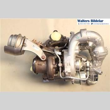 Turboaggregat MB C-KLASS (W205) 14- C 220 2016 A6510901186