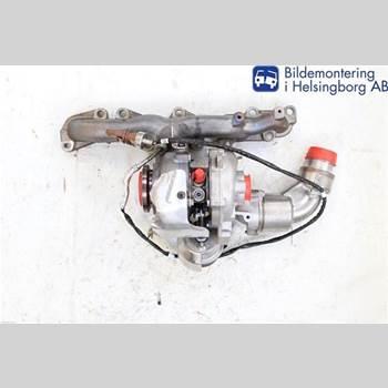 Turboaggregat AUDI A4/S4 16-19  A4 2015 04L253056H
