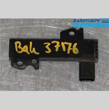 VOLVO V60 11-13 AWD D4 2.4 2013 31268484