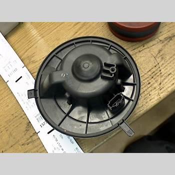 AC Värmefläkt VW CADDY      04-10 2+1+2 2.0SDI 5VXL SER ABS 2004 1K1819015