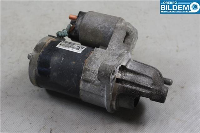 Startmotor till SUZUKI SWIFT 2005-2010 T 3110063J0 (0)