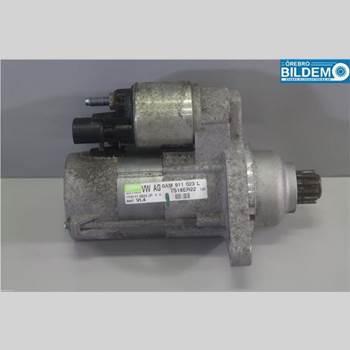 Startmotor Diesel VW CADDY 11-15 1,6 TDI.VW CADDY 2011 0AM911023LX