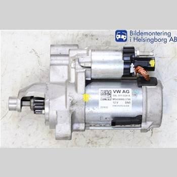 Startmotor Diesel AUDI A4/S4 16-19  AVANT 2016 04L911024