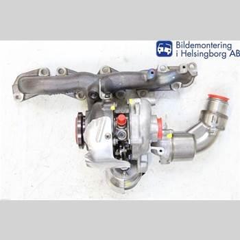 Turboaggregat AUDI A4/S4 16-19  AVANT 2016 04L253056H