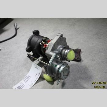 Turboaggregat DACIA SANDERO 2009-2013  SANDERO 2014 144102069R