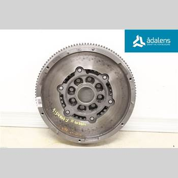 Svänghjul Man / växellåda FORD TRANSIT    06-13 FORD FDG6 2011 8C116477CA