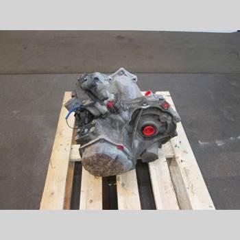 Växellåda Man. 5 vxl CHEVROLET MATIZ CHEVROLET MATIZ SE 2008 96571096