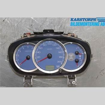 MITSUBISHI L200 06-15 2,5 DI-D 4WD X-LINE DOUBLE CAB 2008 MN179239