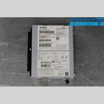 VOLVO V70 14-16 2,0 D4 MOMENTUM 2015 36010211
