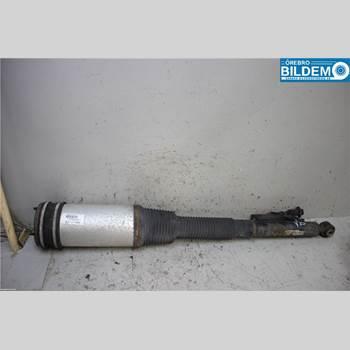 Fjäderben Bak Vänster MB S-KLASS (W220)  99-05 500 V8 AUT 4D SEDAN 2003 C08605405