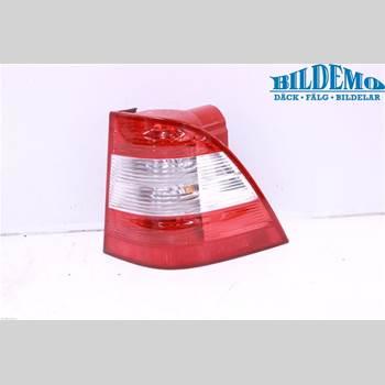 MB ML (W163) 97-05 MB ML 320 V6 2002 A1638202064