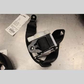 Säkerhetsbälte Vänster Bak AUDI A4/S4 01-05 1,8T Quattro 163hk Kombi 2003 855857805G