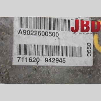 MB SPRINTER(W901-905) -07 -BENZ 416 CDI 2002 A0012603600