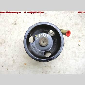 STYRSERVOPUMP MEKANISK CHR 300C 3,5.AWD 2005
