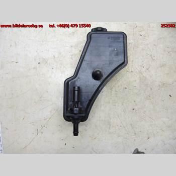 Styrservo Oljebehållare JEEP GRAND CHEROKEE 05-10 3,0 CRD 2005