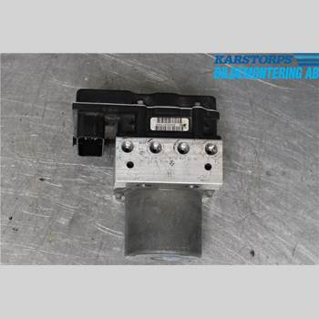 ABS Hydraulaggregat MB E-KLASS (W212) 09-16 E220 CDI 2,2 2010 A2124312112