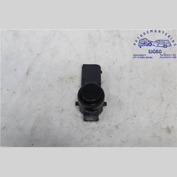 Parkeringshjälp Frontsensor CITROEN C4 CACTUS 14- 1.6 C4 CACTUS 2015