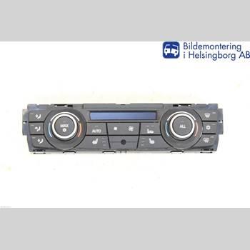 BMW 1 E87/81 5D/3D 03-11 BMW 1K4 2010 64119221852