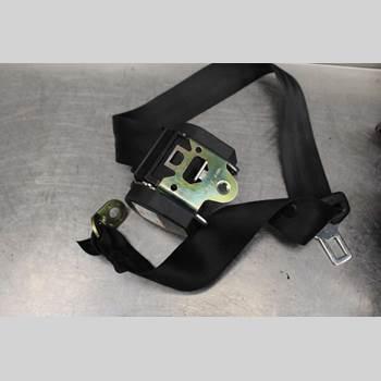 Säkerhetsbälte Höger Bak AUDI A4/S4 01-05 1,8T 20V Quattro 163hk 2004 8E5857805D