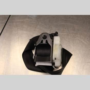 Säkerhetsbälte Vänster Bak AUDI A4/S4 01-05 1,8T QUATTRO KOMBI 163HK 2003 8E5857805G