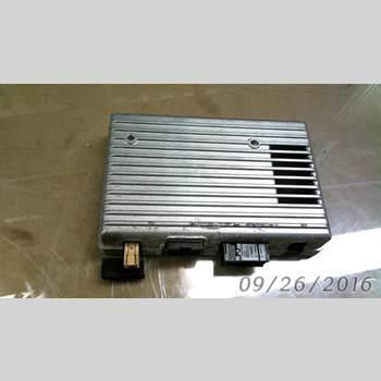SAAB 9-5 10- 2.8T Aero XWD SportSedan 300hk 2010 13334025