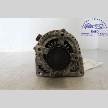 Generator FORD C-MAX II  11-14 1.0 C-MAX 2013 1821291