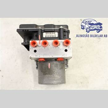 ABS Hydraulaggregat NISSAN QASHQAI 10-14 5DCBI 2,0i16V 6VXL SER ABS 2011 47660BR10E