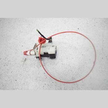 Centrallåsmotor Tanklucka AUDI TT/TTS 07-14 AUDI TT 2007 1K5959782