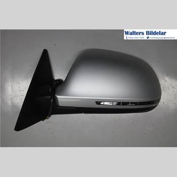 Spegel Yttre El-justerbar Vänster AUDI A5 07-16 2,7 TDI 2008 8T1857409E