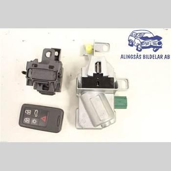 VOLVO V60 11-13 5DCBI D4162T 6VXL SER ABS 2012