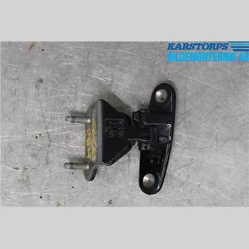 MB E-KLASS (W212) 09-16 E220 CDI AMG STYLING AVANTGARD 2011 A2127400237
