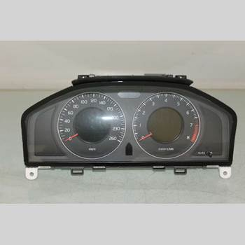 VOLVO S80 07-13 S80 2,5FT 6VXL POLESTAR 250HK 2008 36002194