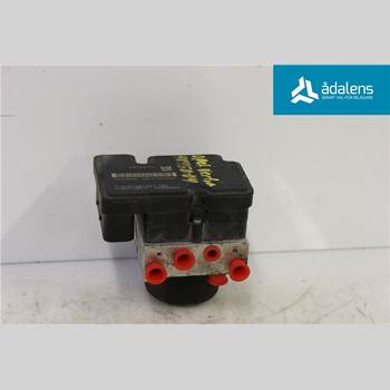 ABS Hydraulaggregat OPEL ASTRA H 04-12 OPEL ASTRA 5D 1.6 ENJOY 2004 P5530124